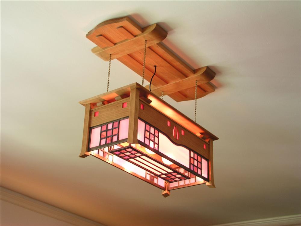 10+ Arts and crafts lighting fixtures pendant info