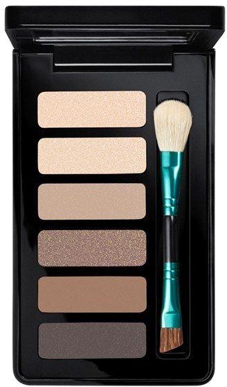 Warm Eyeshadow Palettes: Warm' Eyeshadow Palette (Limited
