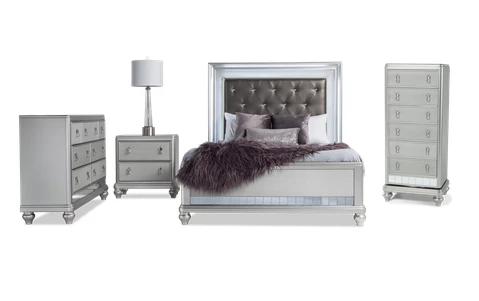 Diva Ii Queen Bedroom Set Bobs Com Bedroom Sets Queen Diva Bedroom Set Diva Bedroom