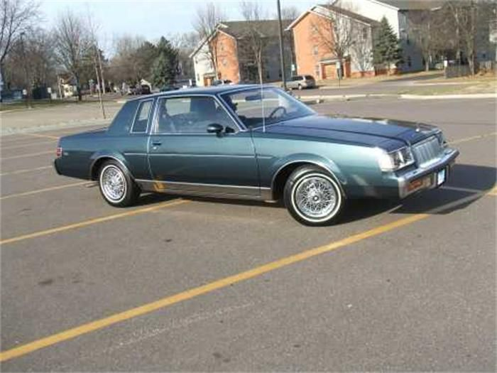 Photo Gallery Classiccars Com Chevy Muscle Cars Buick Regal Buick