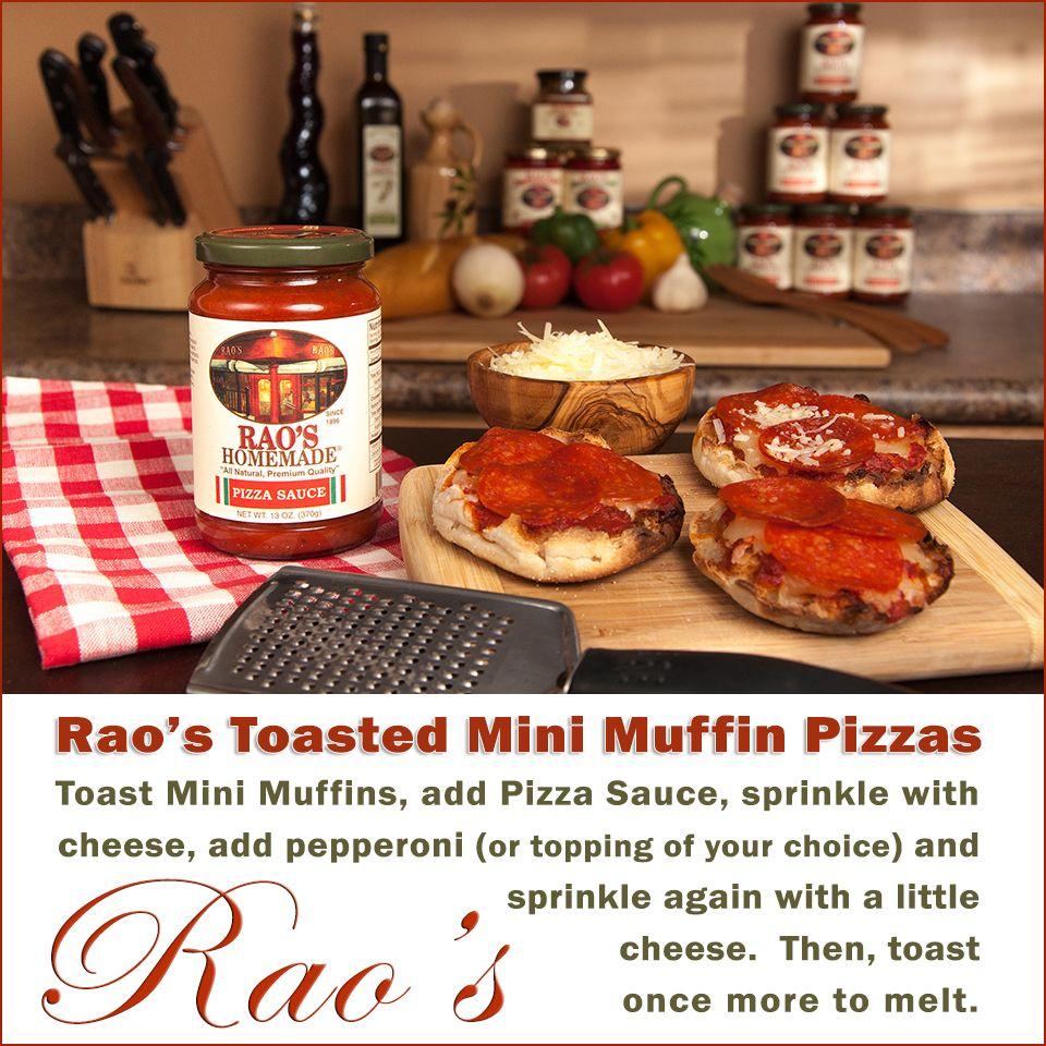 Raos Alfredo Sauce Recipes