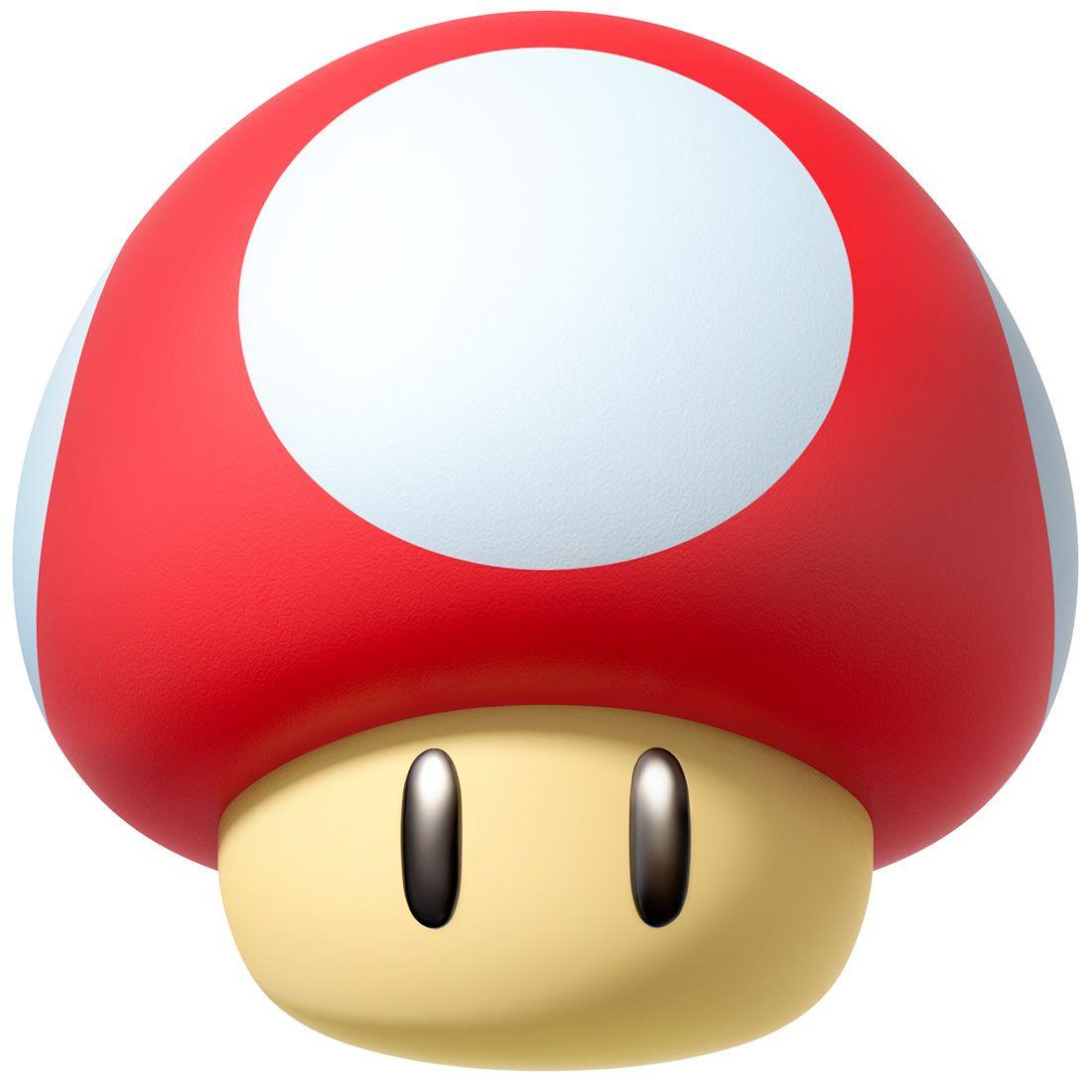 Mushroom Characters Art Mario Kart 8 Mario Kart Mario Bros Party Super Mario Party