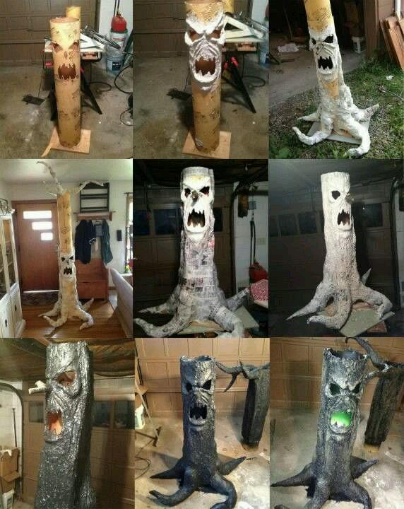 Deco Halloween Gore