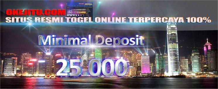 Daftar Togel Online -