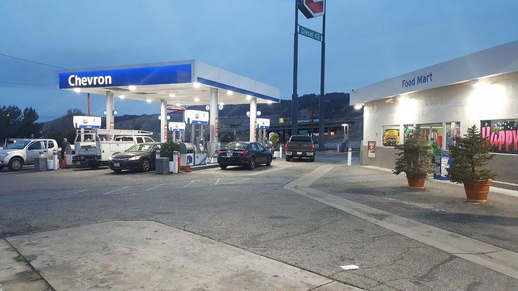 Pin de Juda Ren en A Tribute to Chevron Gas Stations USA