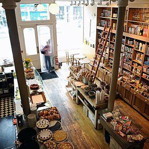 The Best Coffee Shops And Cafés In Glasgow Glasgow
