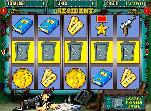 Игровые автоматы kekks и resident играть в игровые автоматы бесплатно и без регистрации 3д