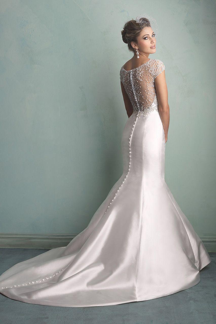 Style 4M7852LU | Boda, Decoracion de eventos y Vestidos novia
