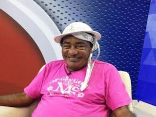 """Blog Paulo Benjeri Notícias: Discípulo de Luiz Gonzaga critica Safadão: """"Letras..."""