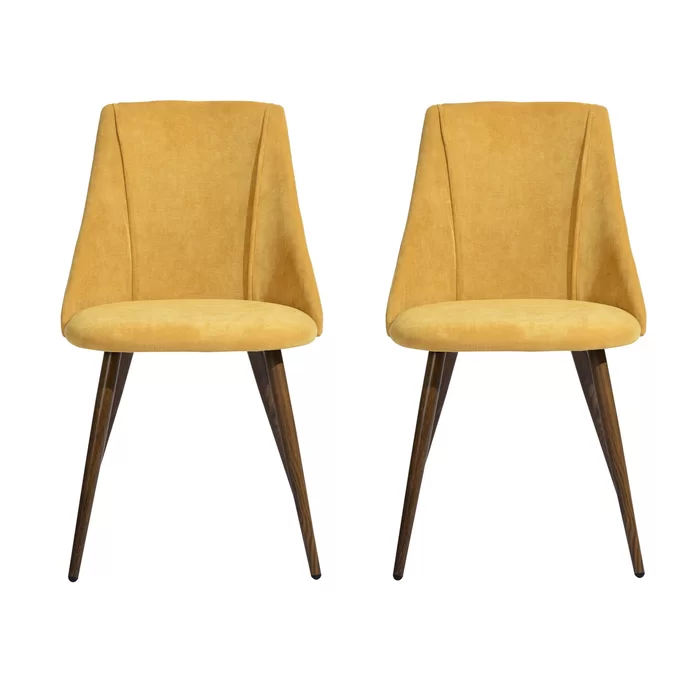 Camron Side Chair In 2020 Dining Chairs Upholstered Dining