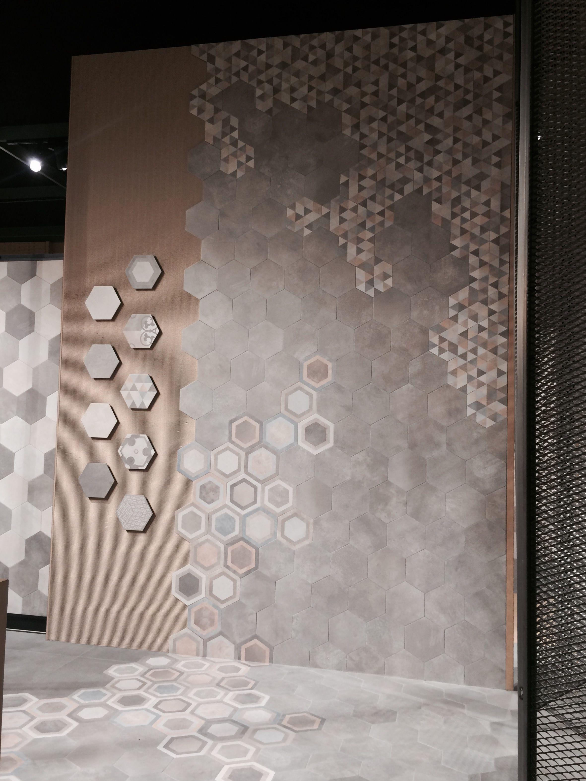 Hex 225 Gonos Rift De La Colecci 243 N Revolution Tile Porcelain
