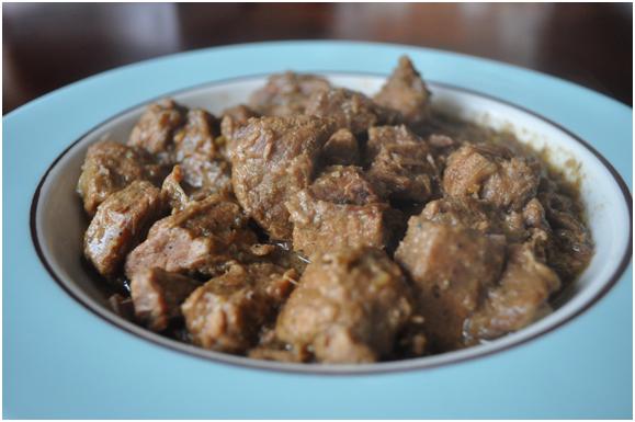 Kabab Hallah Recipe (Egyptian-Style Beef Pot Roast)