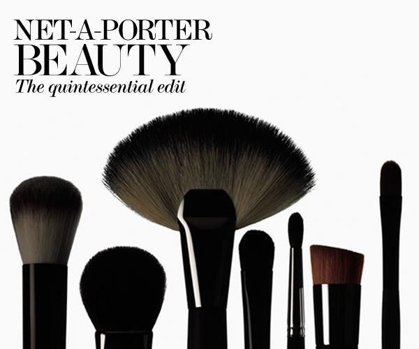 net-a-porter adds a beauty edit