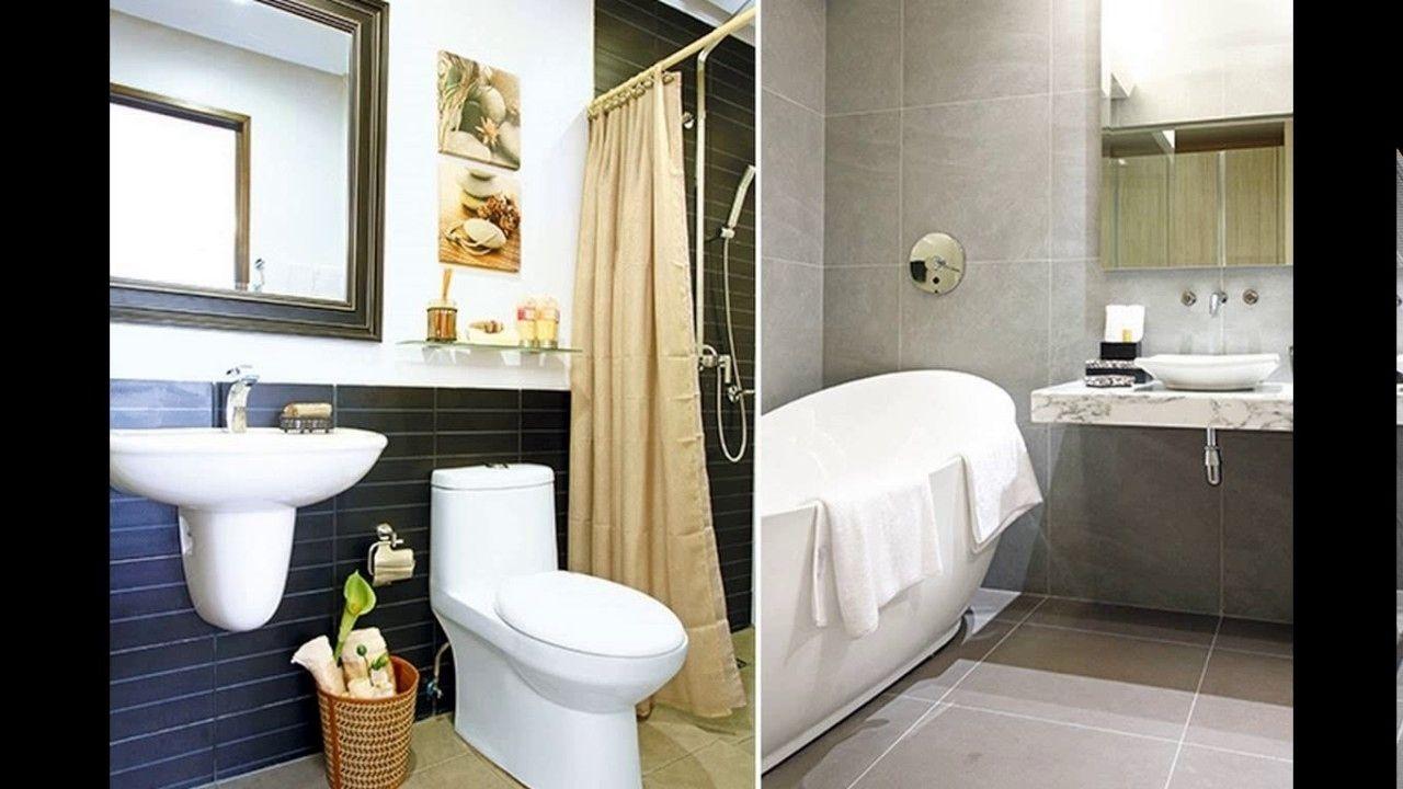 Luxury Small Bathroom Tiles Design Philippines IJ06jke
