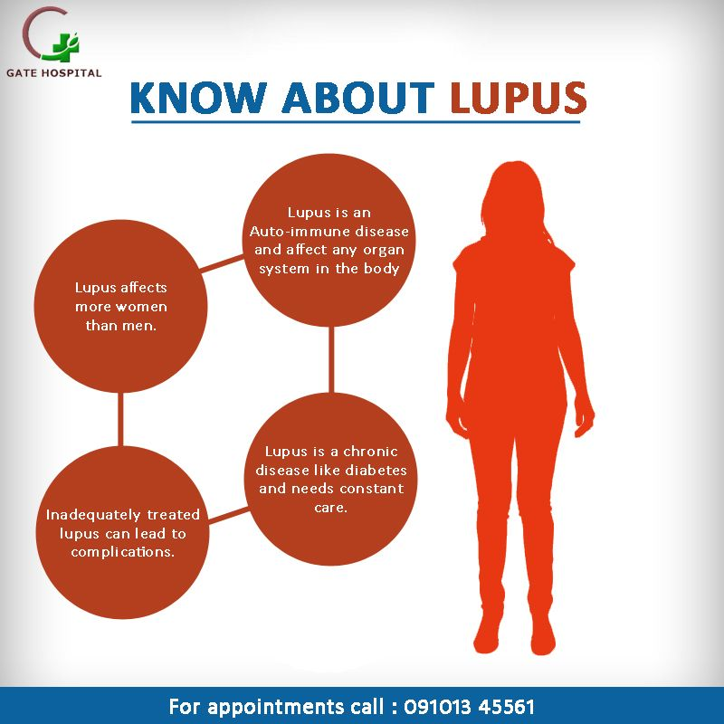 Lupus is one of the most complex auto-immune diseases. It ...