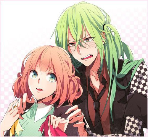 Ukyo And Heroine Amnesia
