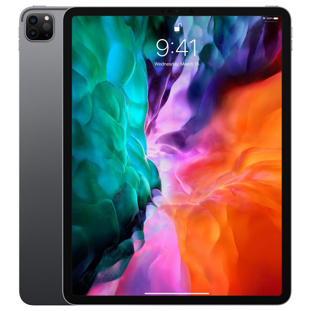 Apple 12 9 Ipad Pro Wi Fi 512gb Space Gray Nfm In 2021 Ipad Pro 12 Apple Ipad Pro New Apple Ipad