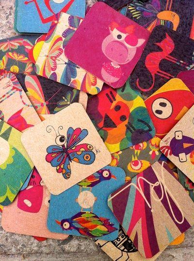 Gabriela Corral / Diseño Gráfico - Diseño en Ecuador: Haremos Historia