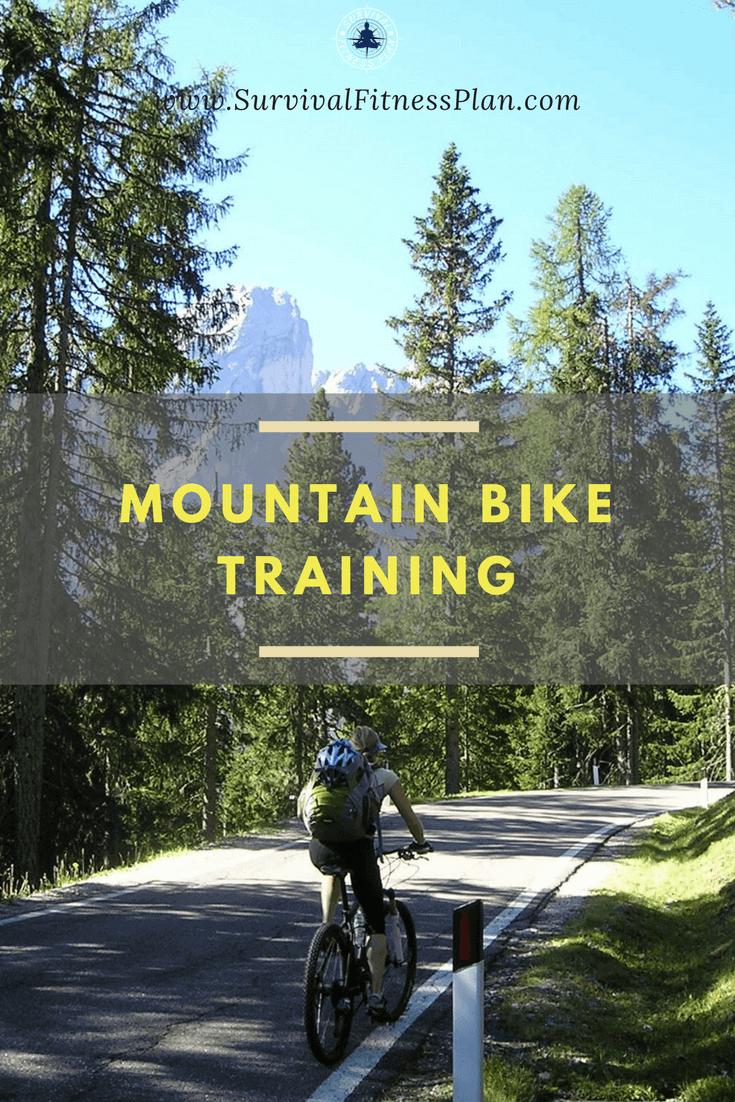 Mountain Bike Training Plan for Beginners Bike riding
