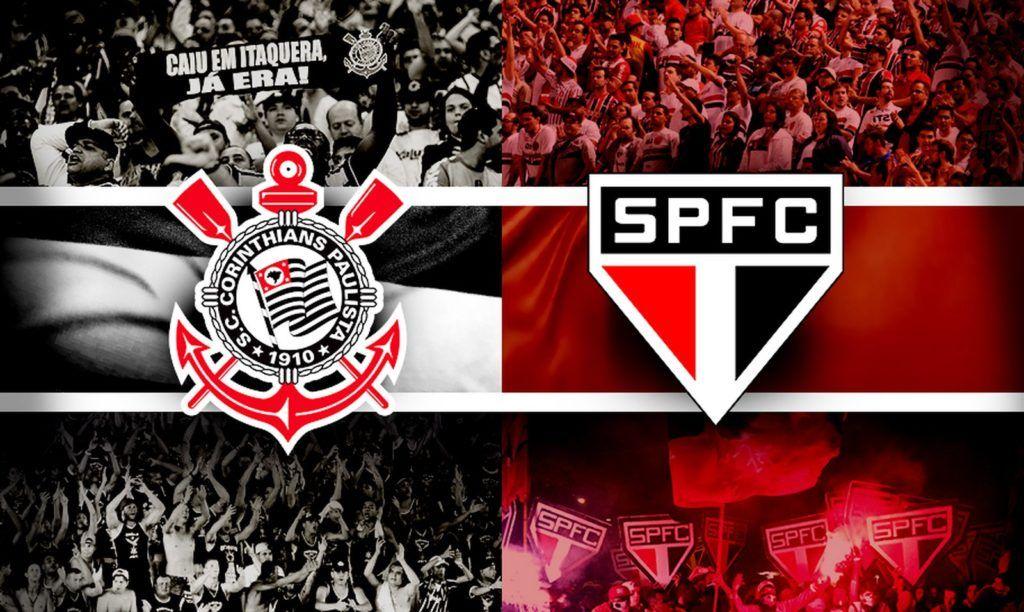 Como Assistir Corinthians X Sao Paulo Ao Vivo Campeonato