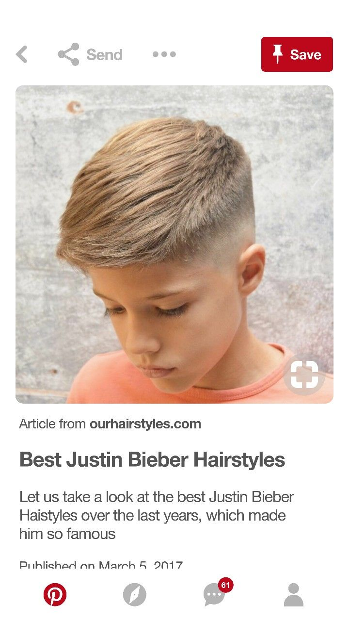 Boy hairstyle look image pin by michaela on haar ideen in   pinterest  haircuts boy