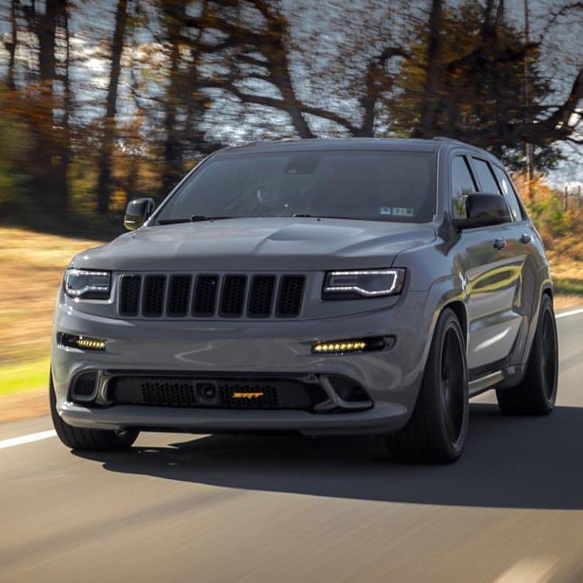 Srt Jeep Grand Cherokee Srt Jeep Jeep Grand Jeep Grand Cherokee Srt