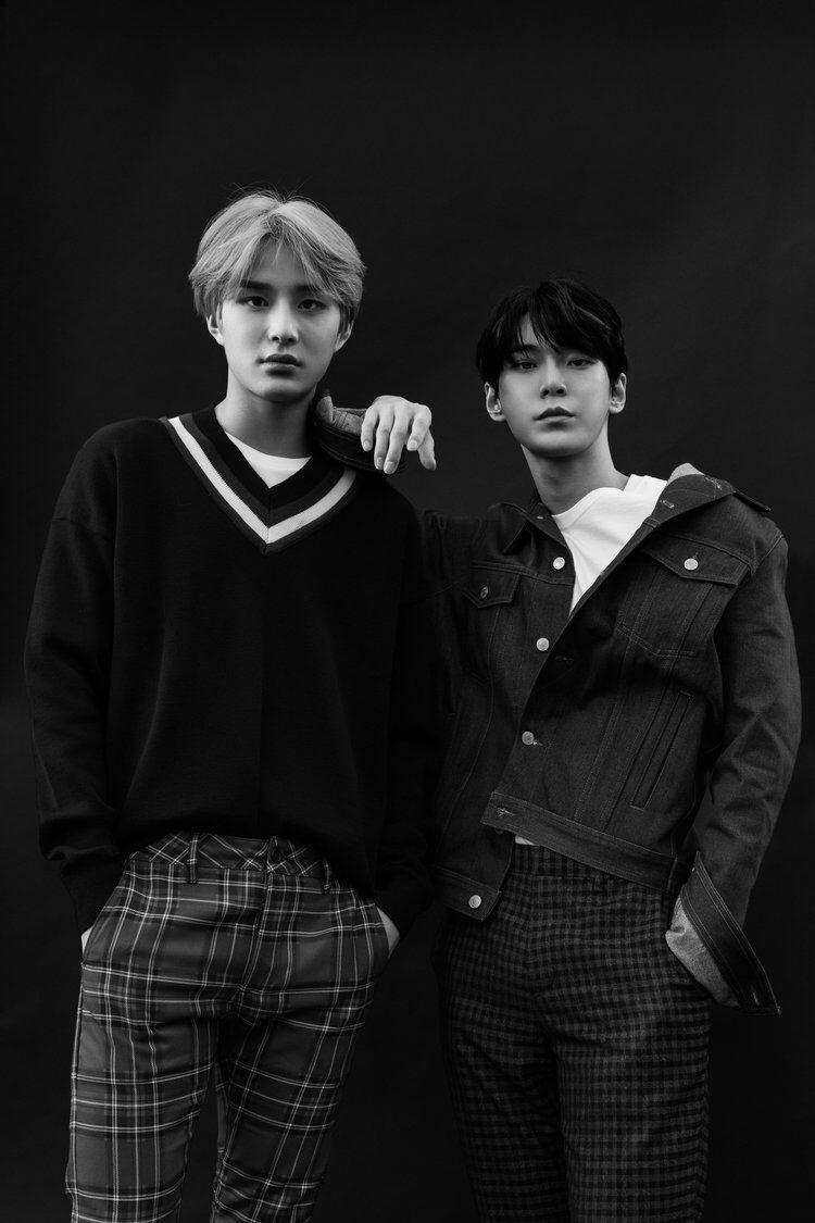 NCT 127 — Flaunt Magazine