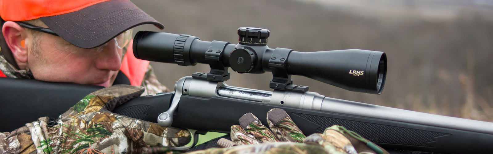 Image result for Hunting Optics