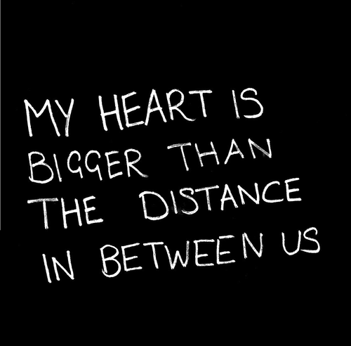 cute long distance relationship quotes for him