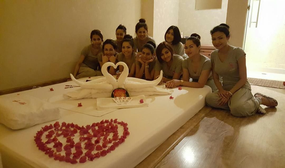 thaimassage recension gold hand thai massage