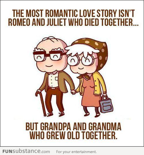 Best love story.