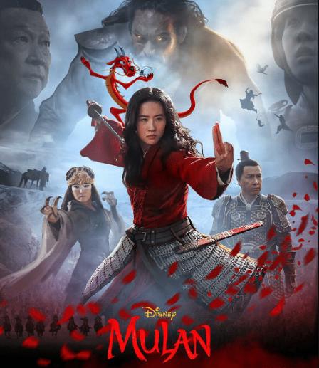 Guarda Mulan Film 2020 Streaming Ita Altadefinizione Mulan Movie Mulan Disney Mulan