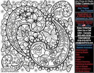 Image Result For Adult Coloring Pages Paisley
