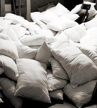 How Often Should You Replace Bedroom Pillows?