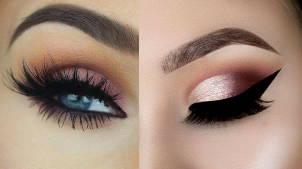 Viral Eye Makeup Videos Easy And Beautiful Eye Makeup Tutorial