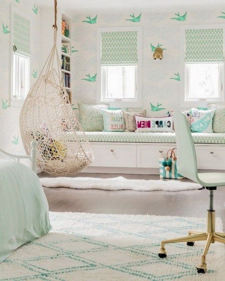 ✔35 dream room ideas inspiration for teenage girls 00023 images