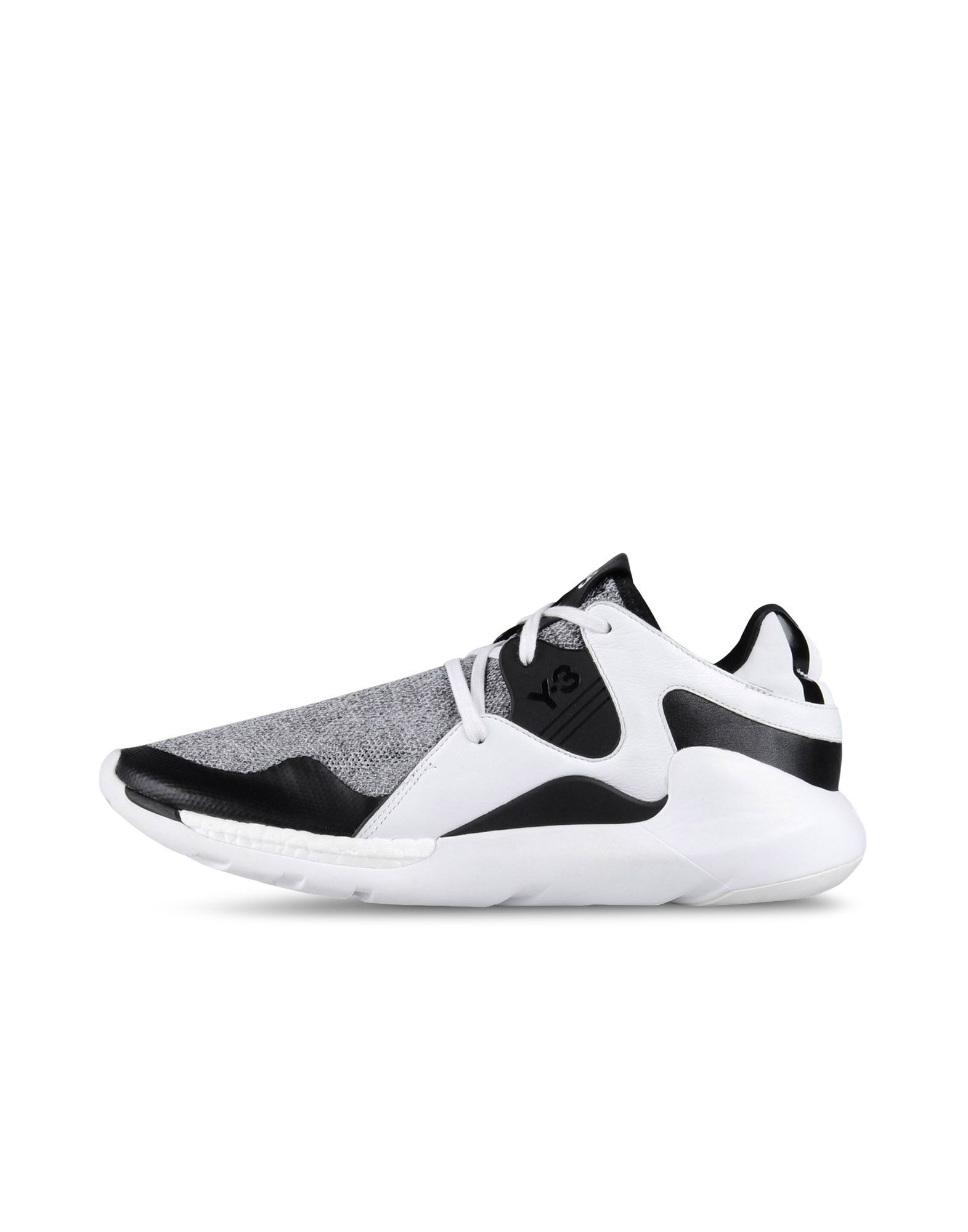 Y-3 QR RUN SHOES man Y-3 adidas