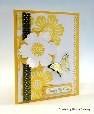 Stampin Up Card Ideas 2012 | ... Stampin' Pretty Blog, Stampin' Up! Card Ideas & Tutorials: August 2012