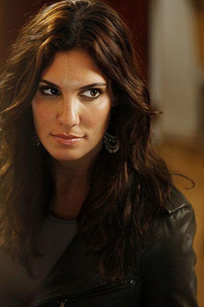 Daniela Ruah As Victoria From Warrior By Kristina Douglas Casting