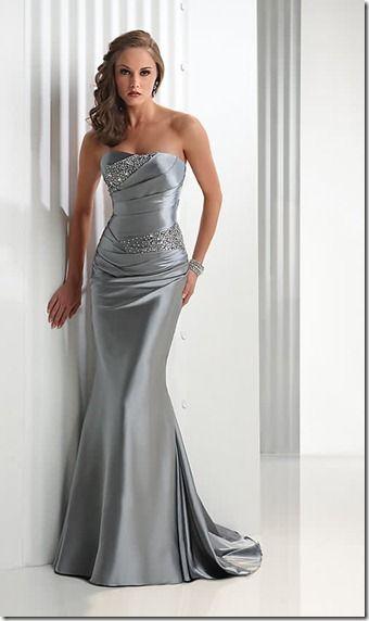 Venta de vestidos de noche en juarez