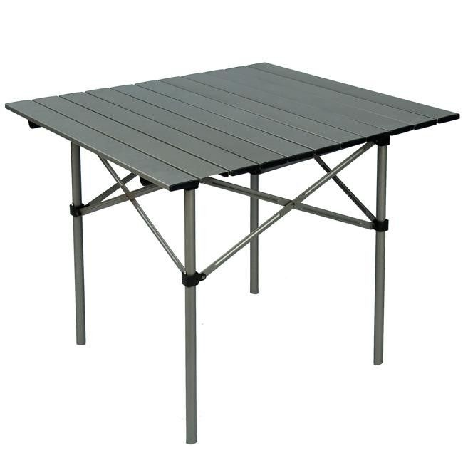 Tremendous Aluminium Roll Up Camping Table Holidaymakers Camping Ocoug Best Dining Table And Chair Ideas Images Ocougorg