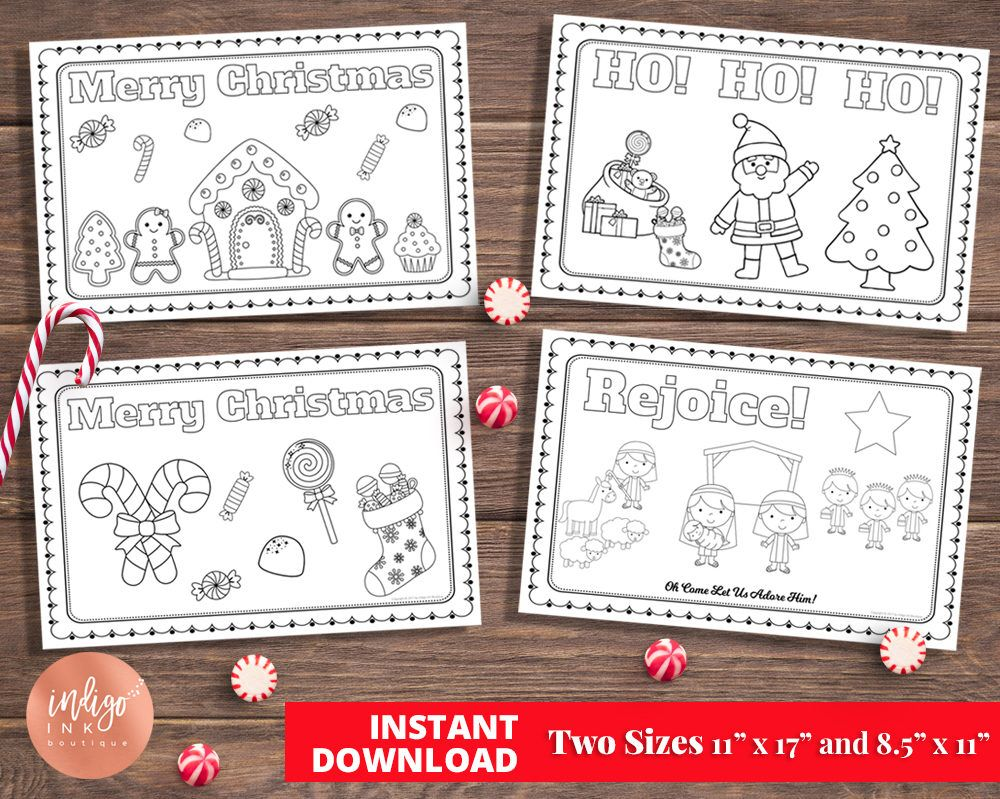 Excited To Share The Latest Addition My Etsy Shop Kids Coloring Placemat