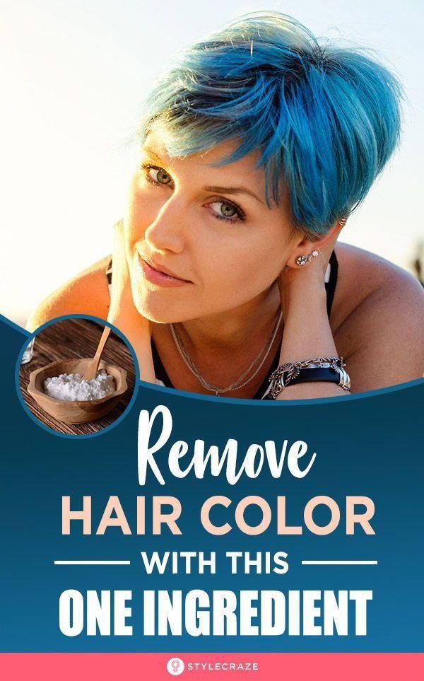 Baking Soda Shampoo: Your Hair Will Grow Like Its Magic
