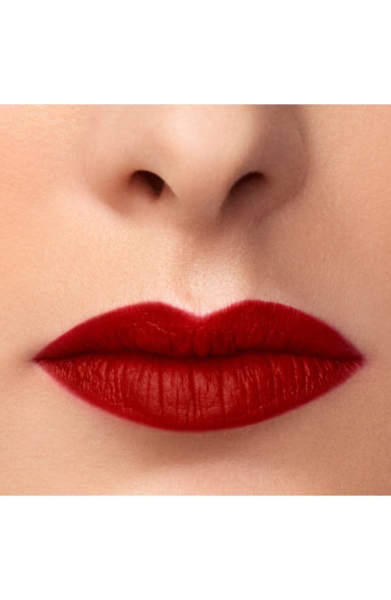 Giorgio Armani Rouge D Armani Matte Lipstick Lipstick Long Wear