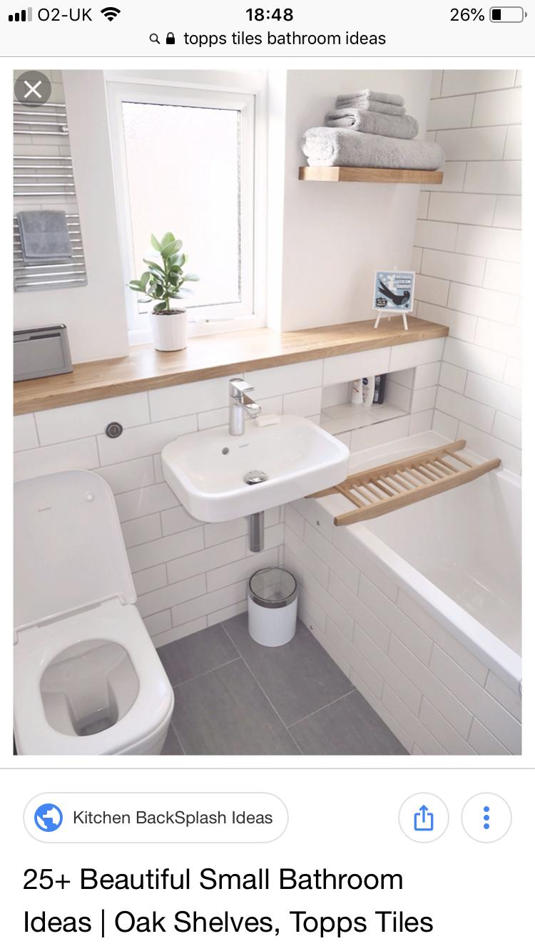 Cuarto De Bano By Sil Stylish Bathroom Small Bathroom
