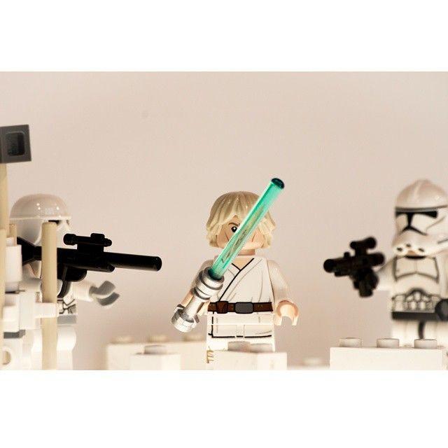 #tyylimphotography #lego #starwars
