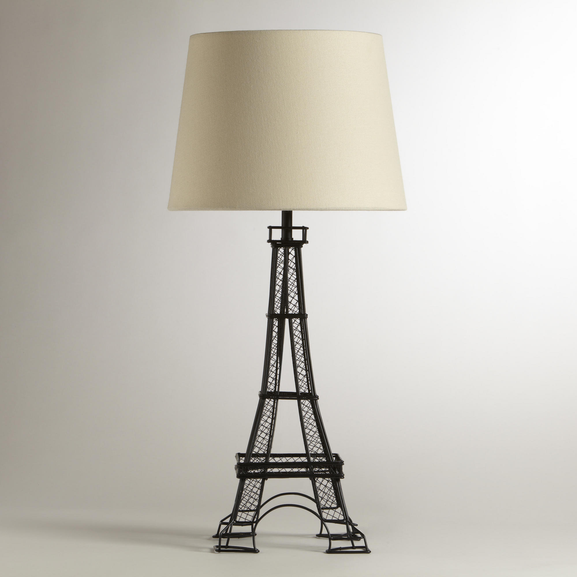 Worldmarket table eiffel tower table lamp world market worldmarket table eiffel tower table lamp world geotapseo Image collections