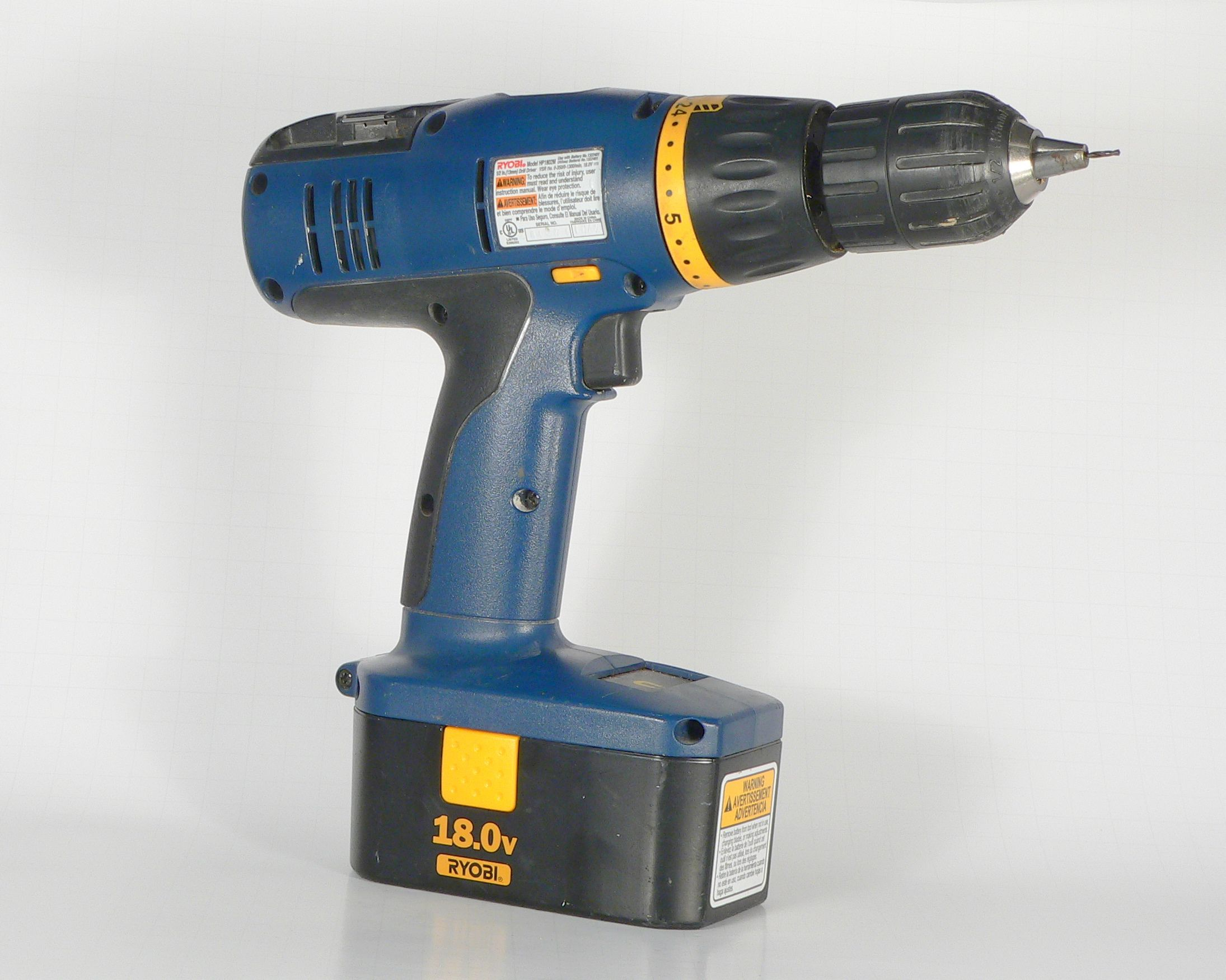 What Are The Different Types Of Power Tools: Types Of Power Drills - Google Search