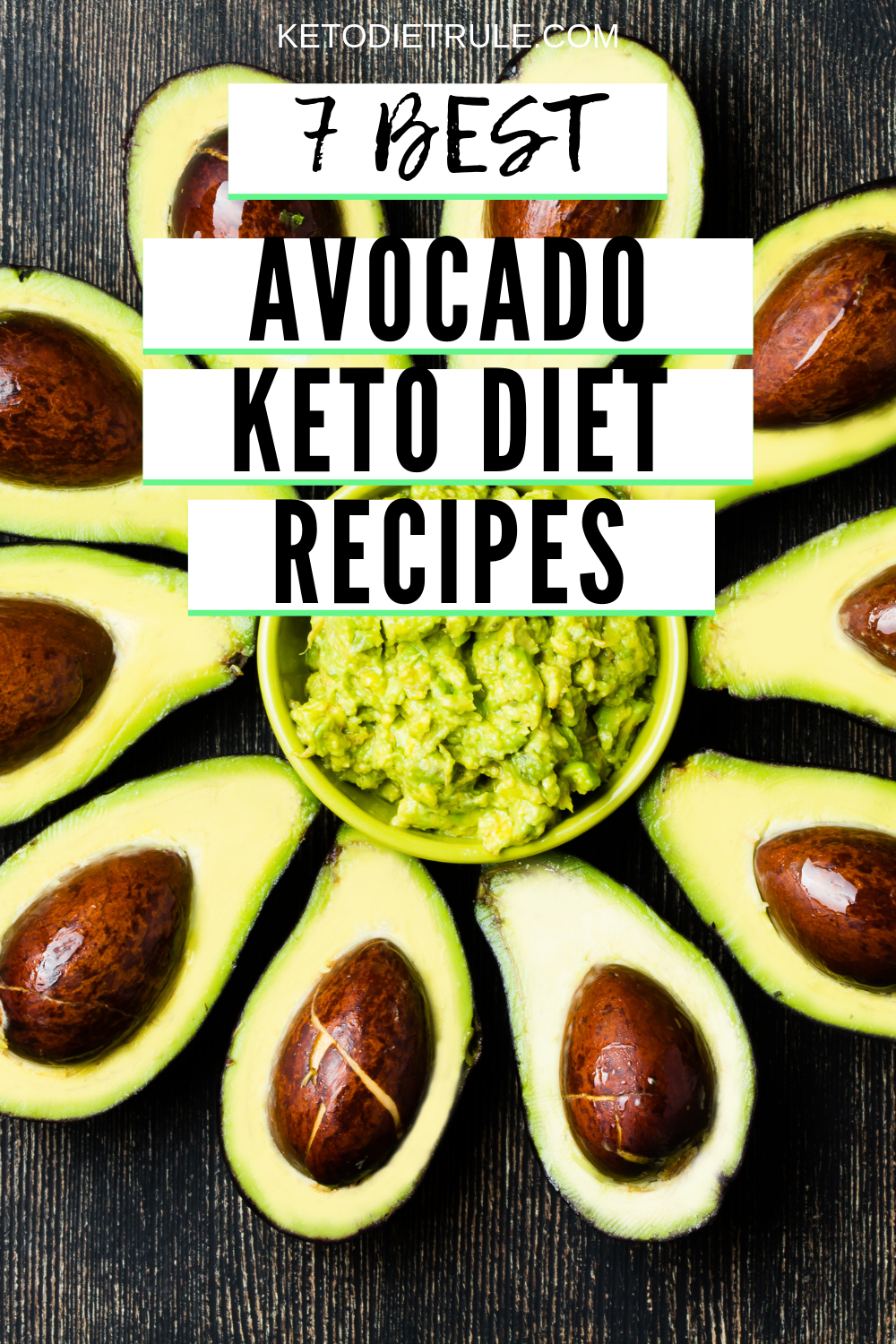 Avocado Recipes 14 Delicious Ways To Eat An Avocado Keto Diet Rule Ketogenic Recipes Avocado Recipes Keto Diet Food List