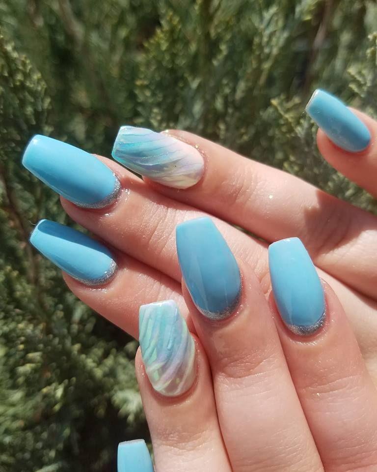 Nails by Anna #bellanailbar #bellanails #nailart # ...